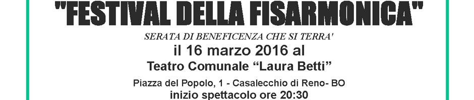 festival fisarmonica Andrea Vighi e Chiara Benati